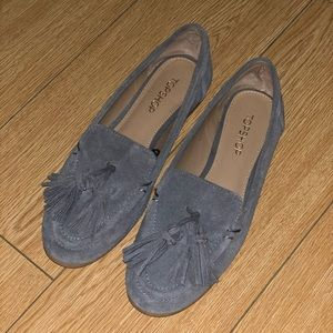 TOP SHOP FLAT SHOES